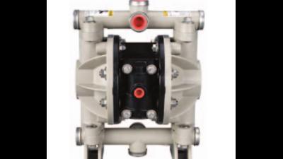 隔膜泵的选用及注意事项丨重金属废水处理