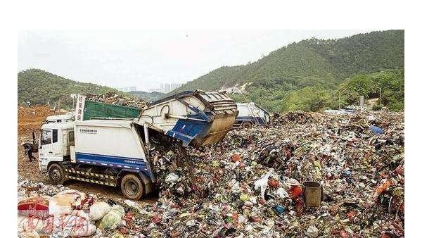国家发改委:全国城市将建立生活垃圾处理收费制度