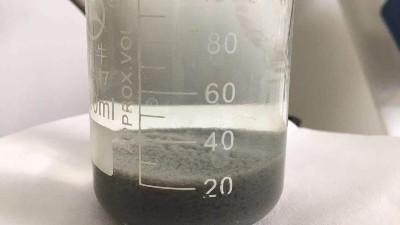 怎样使胶体颗粒沉降丨水清速沉剂