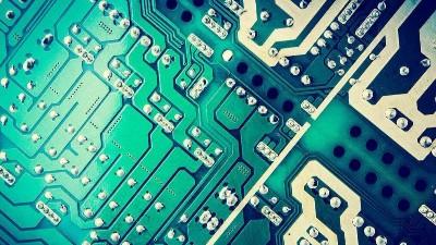 印制电路板废水