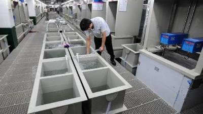 电镀件清洗水要求