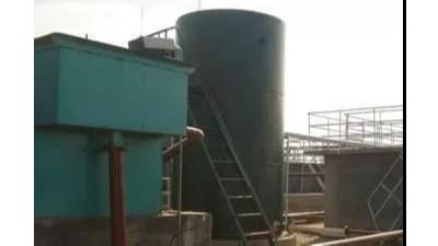 工业废水与铁碳微电解反应原理