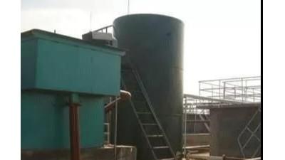 铁碳微电解催化氧化原理 丨工业废水处理