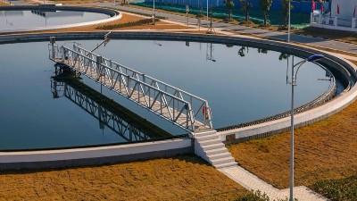 沉淀池效果不佳如何解决丨污水处理运营