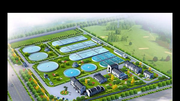 污水设备运营