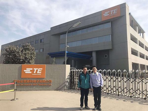 青岛安普泰科电子有限公司