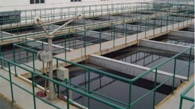 化学法达标处理电镀废水