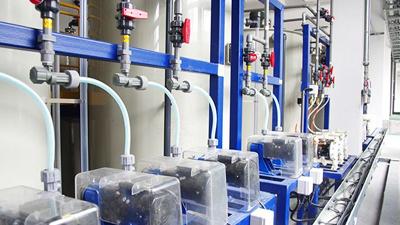 水清木华浅析:环保部公布铅蓄电池名单,要求加强含铅废水整治