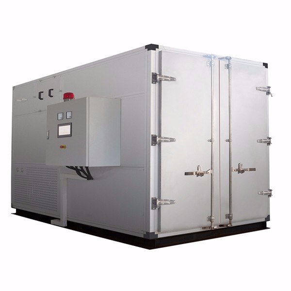 箱式干化机