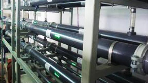 南京晨光集团有限责任公司重金属废水处理系统-水清木华工程案例