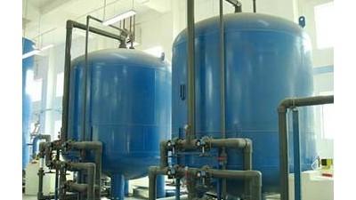 活性炭过滤器在工业废水处理中的应用