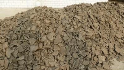 电镀污泥量多处置难就找水清木华