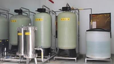 离子交换法处理电镀废水工艺流程丨青岛水清木华