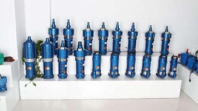 潜水泵接线方式