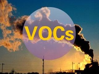 广东印发VOCs治理行动方案